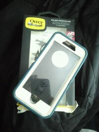 OTTER BOX ~ [fits iPhone 5/5se] Bakersfield, 93308