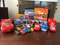 Disney Pixar CARS Collection Burnaby, V5B 2Z8