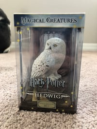 Harry Potter magical creatures - hedwig Winter Haven, 33884