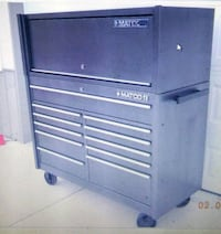 Matco Toolbox Chantilly, 20151