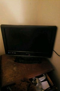 13 in Color Flat screen Chesterfield, 23832