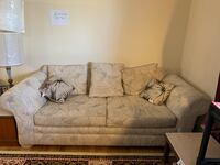 Couch and chair   Northglenn