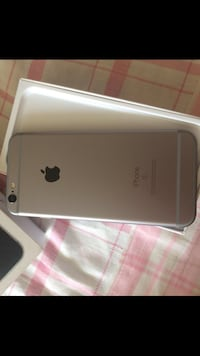 iPhone 6s 64 space gray