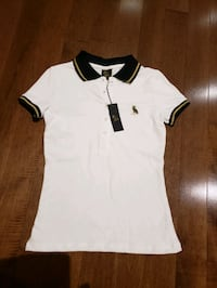 Woman's OVO polo shirt Mississauga, L5N 6A8