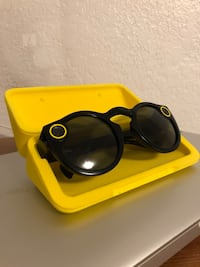 Snapchat Spectacles Hollywood, 33020