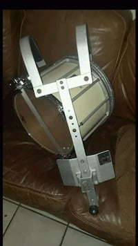 Pearl marching snare drum Miami, 33177