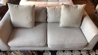 West elm Sofa! New York, 10002