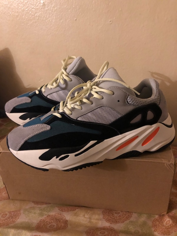 a3e69ac71af Yeezy 700 Wave Runner. HomeFashion and Accessories New York