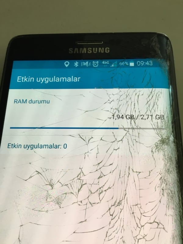 Samsung note edge  ve power hedıye 1