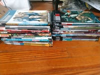 30 Valiant/Assorted Graphic Novels, in order! New Hyde Park, 11040