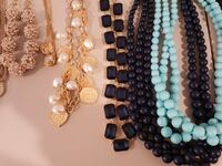 assorted beaded jewelries Falls Church, 22046