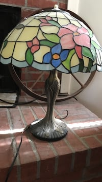 Tiffany Style Lamp Georgetown, 40324
