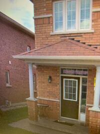 House for Rent near hwy 427 Brampton