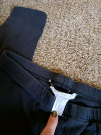 Black leggings  Raleigh, 27606
