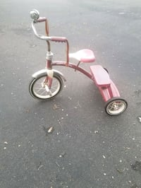 Radio Flyer tricycle classic