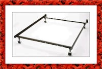 Metal bed frame Elkridge, 21075