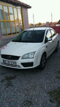 Ford focus 2006 trend