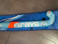 Women's grays field hockey stick with bag Waterloo, N2T 1Z9