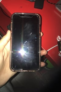 iPhone XR Red Stafford, 22554