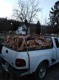 Seasoned firewood Hedgesville