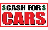 SCRAP CAR REMOVAL-FAST-FREE REMOVAL::CALL OR TEXT Toronto, M6S 3R2