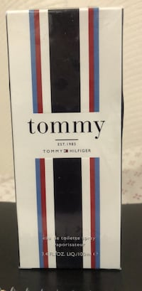 OBO - Cologne  tommy by. TOMMY HILFIGER  3.4oz spray Bloomington, 55431