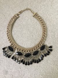 Banana Republic necklace Fairfax Station, 22039
