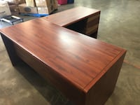 5 Heavy Duty office Desk available  Houston, 77066