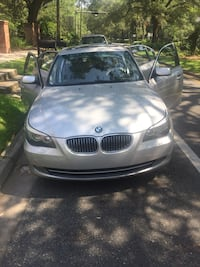BMW - 5-Series - 2008 Tallahassee, 32303