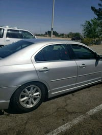 Ford - Fusion - 2006 Victorville, 92394