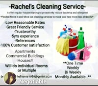 House cleaning Laurel