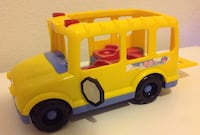 Vintage musical school bus  Las Vegas, 89145