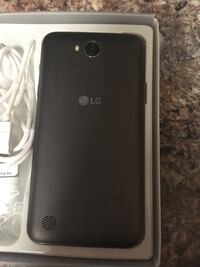 BOOST LG XCHARGE PHONE  Riverview, 33578