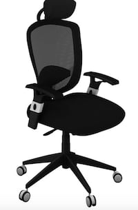 Galaxy Ergonomic High-Back Executive Chair - $400 chair London