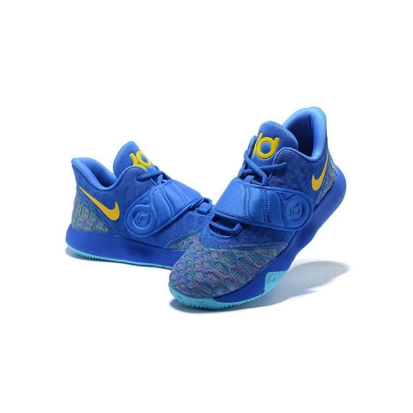517719923292 Used  any size  Nike KD Trey 5 VI Signal Blue Yellow Men s Basketball Shoes  for sale in SANFRANCISCO - letgo