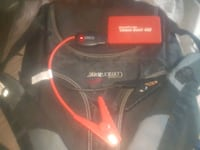 black and red corded gaming mouse Winnipeg