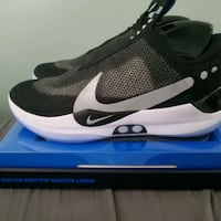 Nike Adapt BB size 14 DS Woodbridge, 22193