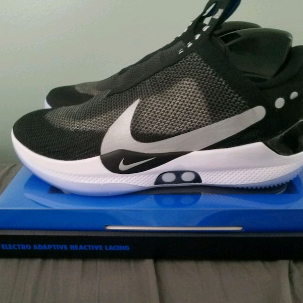 Nike Adapt BB size 14 DS