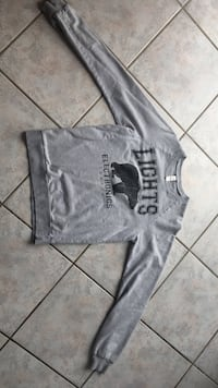 LIGHTS pullover sweater