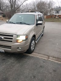 2007 Ford Expedition Limited 4X4 Bolingbrook