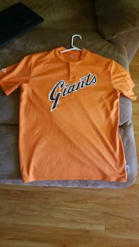 Giants jersey Alhambra, 91801