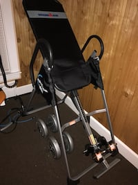 Ironman inversion table North Kingstown, 02852