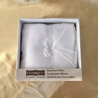 Satin Ring Bearer Pillow Welland, L3C 1X4