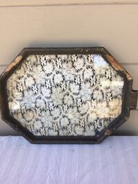 TRAY - Beautiful VINTAGE VICTORIAN. 19x15. Pick up in Escondido.$8.00