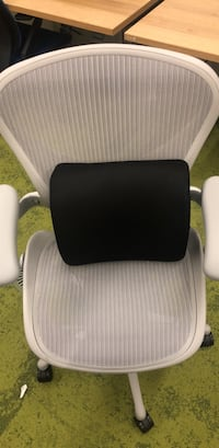 Backrest for office chair  San Francisco, 94105