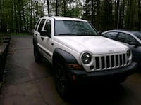 Jeep - Liberty - 2005 DuBois