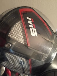 Taylormade M5.    Brand new West Hollywood, 90046