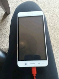 white Samsung Galaxy android smartphone London, N5Z 5E9