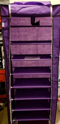 HOMDOX 10 TIER SHOE RACK  Simi Valley
