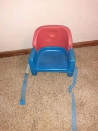 Fisher Price booster chair Lincoln, 68510